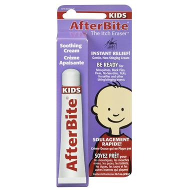 After Bite Kids Cream