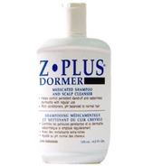 Dormer Z-Plus Medicated Shampoo