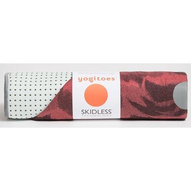 Manduka yogitoes Skidless Yoga Towel Endure