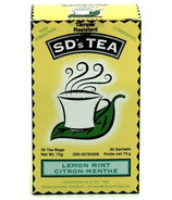 SD's Tea Lemon Mint