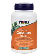 NOW Foods Calcium Citrate