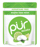 PUR Mojito Lime Mints