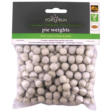 Ceramic Pie Weights