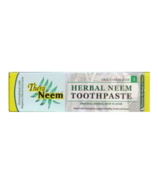TheraNeem Herbal Mint Toothpaste