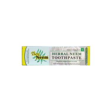 TheraNeem Herbal Mint Toothpaste