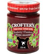 Crofter's Organic Raspberry Premium Spread