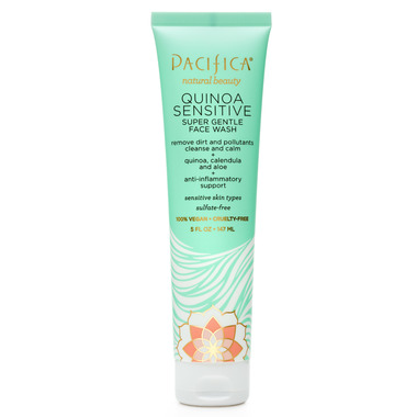 Pacifica Quinoa Sensitive Face Wash