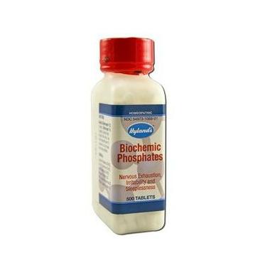 Hyland\'s Biochemic Phosphates