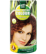 Henna Plus Long Lasting Colour