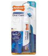 Nylabone Adbanced Oral Care Puppy Dental Kit