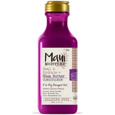 Maui Moisture Heal & Hydrate Shea Butter Conditioner