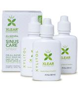 Xlear Nasal Wash