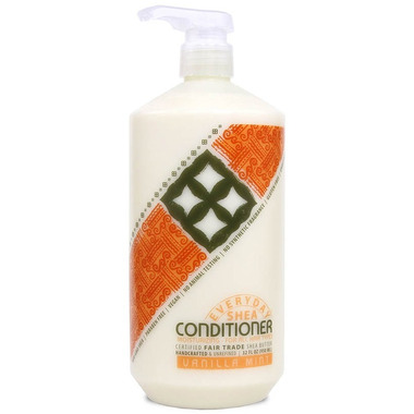 Alaffia EveryDay Shea Moisturizing Conditioner