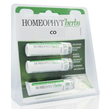 Nature Beaute Sante Homeophyt\'herbs Cobalt