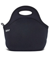 Built Gourmet Getaway Lunch Tote Big Black