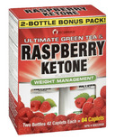 Phytogenix Ultimate Green Tea & Raspberry Ketone Bonus Pack