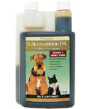 Naturvet Glucosamine DS Liquid with Chondroitin