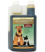 Naturvet Glucosamine DS Liquid with Chondroitin