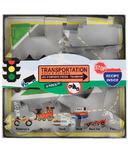 Transportation Cookie Cutter Set