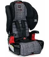 Britax Pioneer (G1.1) Harness-2-Booster Static