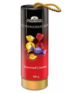 Waterbridge Connoisseur Assorted Liquers Filled Chocolate