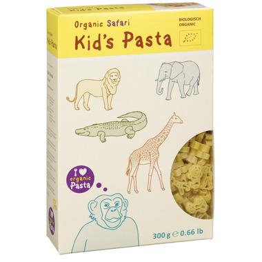 Alb-Gold Organic Kids Pasta Safari