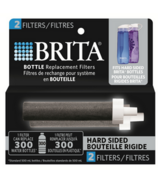 Brita Hard Sided Bottle Replacement Filter