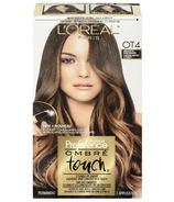 L'Oreal Superior Preference Ombre Touch OT4 Medium to Dark Brown