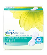 TENA Ultra Thins Long