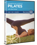 Gaiam: Pilates Powerhouse Workout With Jillian Hessel DVD