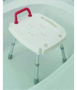 Drive Medical Bath Bench with Handle