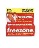 Freezone Maximum Strength Corn & Callus Remover