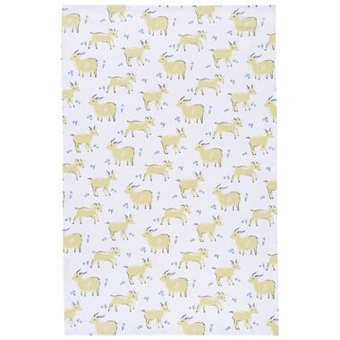 Now Design Goats Tea Towel