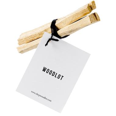 Woodlot Palo Santo Incense