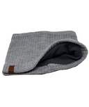 L&P Apparel Aspen Winter Scarf Light Grey