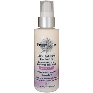 Penny Lane Organics Ultra Hydrating Moisturizer