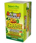 Nature's Plus Animal Parade KidGreenz Superfood Chewables