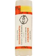 Crate 61 Organics Grapefruit Lip Balm
