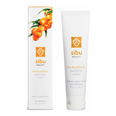 Sibu Sea Buckthorn Purifying Mask