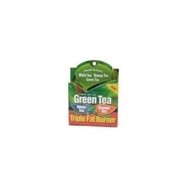 Irwin Naturals Green Tea Triple Fat Burner