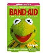 Band-Aid Muppets Bandages