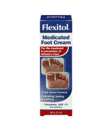 Flexitol Medicated Foot Cream