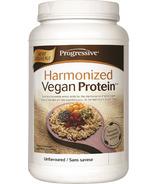 Progressive Harmonized Vegan Protein