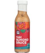 Yai's Thai Almond Sauce