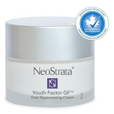 NeoStrata Youth Factor GF Total Regenerating Cream