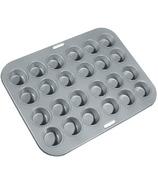 Non-Stick 24-Cup Mini Muffin Pan