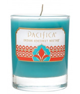 Pacifica Soy Candle Indian Coconut Nectar