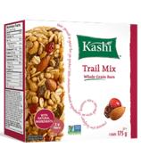 Kashi Whole Grain Trail Mix Granola Bar