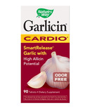 Nature's Way Garlicin CARDIO