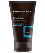 Every Man Jack Signature Lotion Signature Mint